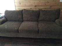 Couch in Fort Benning, Georgia