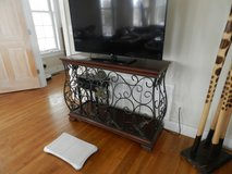 TV table or sofa table in Camp Lejeune, North Carolina
