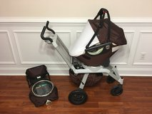 Orbit Baby infant Travel system in Cherry Point, North Carolina