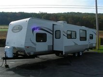 2010 Salem by Forest River LE Series M-36BHSS 12,900 OBO. in Chicago, Illinois