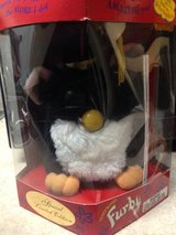 Furby Special Limited Edition, Graduation. Tiger Electronics in Tyndall AFB, Florida
