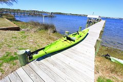 Necky Dolphin Kayak in Camp Lejeune, North Carolina