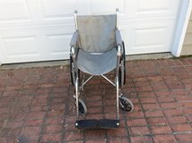 Wheelchair in Camp Lejeune, North Carolina