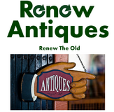 We Buy Vintage and Antique Furniture in Naperville, Illinois