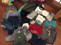 lot 12Months Boys Clothes in Ramstein, Germany