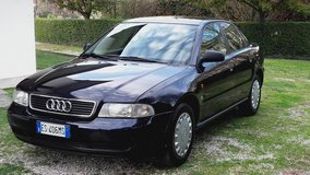 1996 Audi A4 in Vicenza, Italy