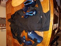 Sparring Gear and Uniform in Camp Lejeune, North Carolina