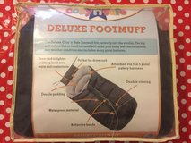 Cosy 'n' Safe deluxe footmuff in bookoo, US