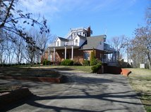 Country Home on 83.4± Acres in Hampton, Virginia