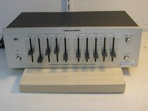 Realistic 5-Band Analog Stereo Equalizer in Alamogordo, New Mexico