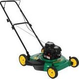 """WEEDEATER 22"""" PUSH MOWER in Liberty, Texas"""