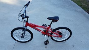 "Schwinn 20"" BMX Style Bike (Well Taken Care Of) in Camp Lejeune, North Carolina"