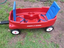 Radio Flyer Wagon in Cleveland, Texas