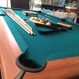 Pool Table * Great Condition * Must Have in Joliet, Illinois