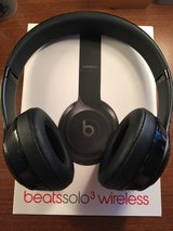 New beats in Fort Bliss, Texas