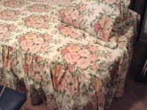 Daybed cover and-shams in Camp Lejeune, North Carolina