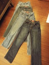 Boy's Arizona Jeans (w/adjustable waist) ~ Fantastic Shape! in Camp Lejeune, North Carolina