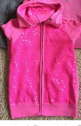 Girls Hoodie-Size 12 in Chicago, Illinois