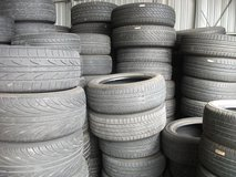 Used tire (12inch:22inch)3 in Okinawa, Japan