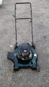 5hp 20 inch Bolens mower in Alamogordo, New Mexico