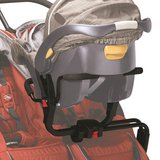 Car Seat Adapter for Baby Jogger® Double Stroller in Lockport, Illinois