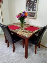 Dinning Room Set- Price Reduced! in Fort Carson, Colorado