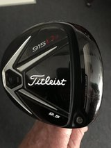 Titleist 915D3 Driver in Okinawa, Japan