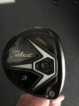 Titleist 915F 3-Wood (fairway wood) (Right Hand) in Okinawa, Japan