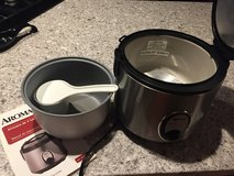 Rice cooker Aroma 4 cups in Bartlett, Illinois