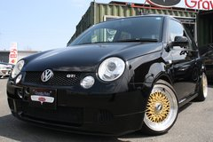 2004 VW LUPO GTI Shipping & Inspection Included !! in Okinawa, Japan