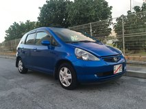 Honda Fit - 2yr JCI in Okinawa, Japan