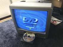 MAGNAVOX TV DVD SET in Okinawa, Japan