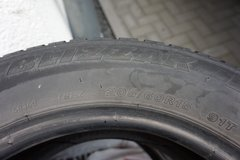 2 sets (4 total) Tires in Ramstein, Germany