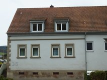 DPLX with large balcony in Ramstein, Germany