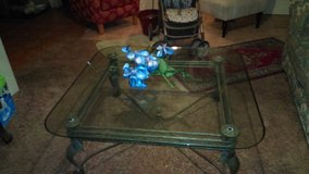 Glass table in Hinesville, Georgia