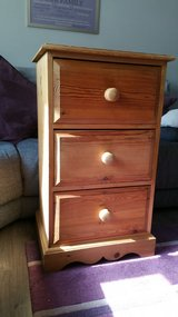 Tall Pine Chest of drawers in Cambridge, UK