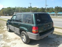 1997 jeep grand cherokee laredo in Hinesville, Georgia