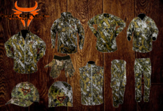 G-Force Outdoors Hunters Package (Camo) in Camp Pendleton, California