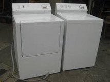 Maytag Washer and Dryer set in Wiesbaden, GE