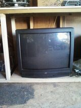 """27"""" JVC CRT TV in Las Cruces, New Mexico"""