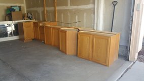 Barely used Cabinets in Fort Carson, Colorado