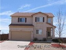 Briargate Living with Mountain View in Colorado Springs, Colorado