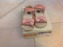 Pink Livie and Luca Sandals 11 in Kingwood, Texas