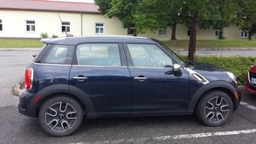 MINI Countryman S SUV 4-Dr Sport /Free U.S. Shipping in Stuttgart, GE
