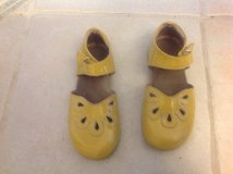 Livie and Luca Yellow Shoes 12 in Kingwood, Texas