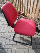 Sturdy Office Chair in Lakenheath, UK