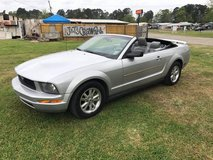 2006 Ford Mustang Convertible in Fort Polk, Louisiana