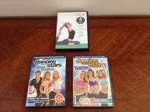 Dance Workout DVDs in Joliet, Illinois