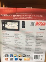 boss audio system new in the box in Bartlett, Illinois