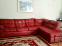 Large family Couch for sale.Pick up Only in Hinesville, Georgia